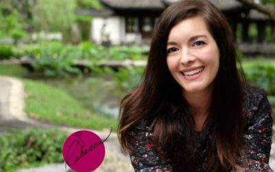 Rebecca Binnendyk crowdfunding project